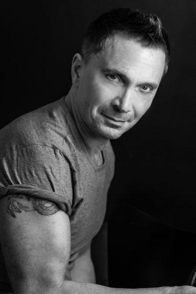 Jacques Bio Picture